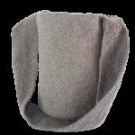 mochila gris esariri